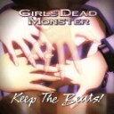 【中古】 Angel Beats!:Keep The Beats! /Girls Dead Monster(Angel Beats!) 【中古】afb