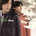 【中古】 PHASE /SURFACE(J−POP) 【中古】afb