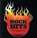 [ロック・ヒッツ]50th Anniversary of Rock 1955−2005 /(オムニバス),U2,モトリー・クルー,ステッペンウルフ,MxPx, afb