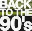 【中古】 BACK TO THE 90's /(オムニバス),シャニース,ライター・シェイド・オブ・ブラウン,テディ・ライリー,タミー・ルーカス,ブラックストリート,ラ 【中古】afb