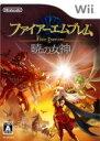 【中古】 ファイアーエムブレム 暁の女神 /Wii 【中古】afb