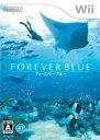 【中古】 FOREVER BLUE(フォーエバーブルー) /Wii 【中古】afb