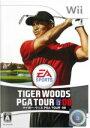 【中古】 タイガー・ウッズ PGA TOUR 08 /Wii 【中古】afb