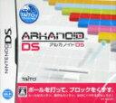 【中古】 アルカノイドDS /ニンテンドーDS 【中古】afb