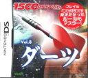 【中古】 ダーツ 1500 DS spirits Vol.8 /ニンテンドーDS 【中古】afb