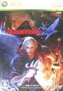 【中古】 Devil May Cry 4 /Xbox360 【中古】afb