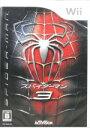 【中古】 スパイダーマン3 /Wii 【中古】afb