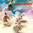 【中古】 MUSHROOMCAT RECORD /SHAKALABBITS 【中古】afb
