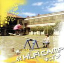 【中古】 キズナ(初回限定盤) /Hi−Fi CAMP 【中古】afb