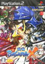【中古】 戦国BASARA X(クロス) /PS2 【中古】afb