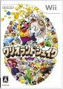 【中古】 ワリオランドシェイク /Wii 【中古】afb