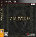 【中古】 The Elder Scrolls IV:オブリビオン Game of THE Year Edition /PS3 【中古】afb