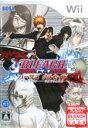 【中古】 BLEACH バーサス・クルセイド /Wii 【中古】afb