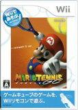 【中古】Wii闲置的 马里奥网球GC /Wii 【中古】afb[【中古】 Wiiであそぶ マリオテニスGC /Wii 【中古】afb]