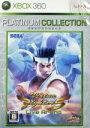 【中古】 バーチャファイター 5 Live Arena PLATINUM COLLECTION /Xbox360 【中古】afb