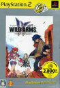 【中古】 WILD ARMS the Vth Vanguard PlayStation2 the Best /PS2 【中古】afb