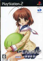 【中古】 CLANNAD(クラナド) ベスト版 /PS2 【中古】afb