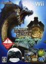 【中古】 【同梱版】モンスターハンター3(トライ) /Wii 【中古】afb