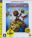 【中古】 リトルビッグプラネット PLAYSTATION 3 the Best /PS3 【中古】a