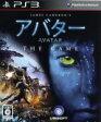 【中古】 アバター THE GAME /PS3 【中古】afb