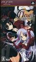 【中古】 11eyes CrossOver(限定版) /PSP 【中古】afb