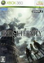 【中古】 End of Eternity /Xbox360 【中古】afb