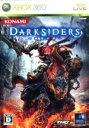 【中古】 DARKSIDERS 〜審判の時〜 /Xbox360 【中古】afb