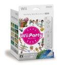 【中古】 Wii Party  /Wii 【中古】afb