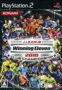 【中古】 Jリーグ ウイニングイレブン2010 クラブチャンピオンシップ /PS2 【中古】afb