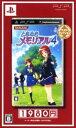【中古】 ときめきメモリアル4 ベストセレクション /PSP 【中古】afb