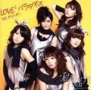 【中古】 私の魅力(初回限定盤B)(DVD付) /THE