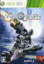 【中古】 VANQUISH(ヴァンキッシュ) /Xbox360 【中古】afb