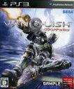 【中古】 VANQUISH(ヴァンキッシュ) /PS3 【中...