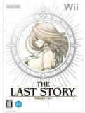 【中古】 THE LAST STORY(ラストストーリー) /Wii 【中古】afb