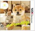 【中古】 nintendogs +cats 柴&Newフレンズ /ニンテンドー3DS 【中古】afb