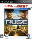 【中古】 R.U.S.E.(ルーズ) ユービーアイ・ザ・ベスト /PS3 【中古】afb