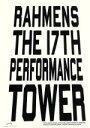 【中古】 ラーメンズ第17回公演「TOWER」 /ラーメンズ 【中古】afb