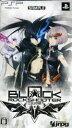 【中古】 ブラック★ロックシューター THE GAME(通常版) /PSP 【中古】afb