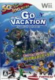 【中古】GO VACATION /Wii 【中古】afb[【中古】 GO VACATION /Wii 【中古】afb]