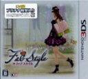 【中古】 FabStyle /ニンテンドー3DS 【中古】afb
