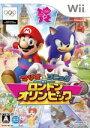 【中古】 マリオ&ソニック AT ロンドンオリンピック /Wii 【中古】afb