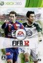 【中古】 FIFA12 ワールドクラス サッカー /Xbox360 【中古】afb