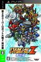 【中古】 第2次スーパーロボット大戦Z 再世篇 /PSP 【中古】afb