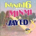 其它 - 【中古】 雨のち晴れ /INFINITY16 welcomez MINMI & JAY'ED 【中古】afb