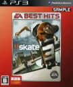 【中古】 スケート3(英語版) EA BEST HITS /PS3 【中古】afb