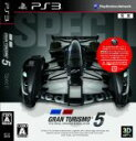 【中古】 GRAN TURISMO 5 Spec II /PS3 【中古】afb