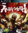 【中古】 ASURA's WRATH /PS3 【中古】afb
