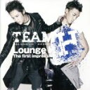 【中古】 LoungeH The first impression(DVD付) /TEAM H 【中古】afb