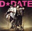 【中古】 1st DATE(初回限定盤)(DVD付) /D☆DATE 【中古】afb