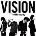 【中古】 VISION(初回限定盤)(DVD付) /The Birthday 【中古】afb
